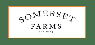 Somerset Farms Sticky Logo